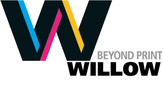 Willow Printing Group Retina Logo